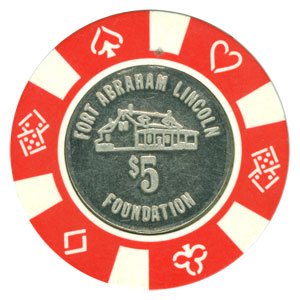 North dakota charity blackjack